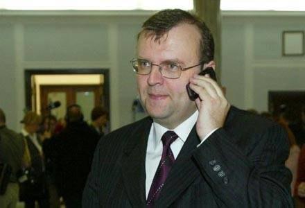 Targi otworzył minister kultury Kazimierz Michał Ujazdowski/fot. M. Rozbicki /Agencja SE/East News