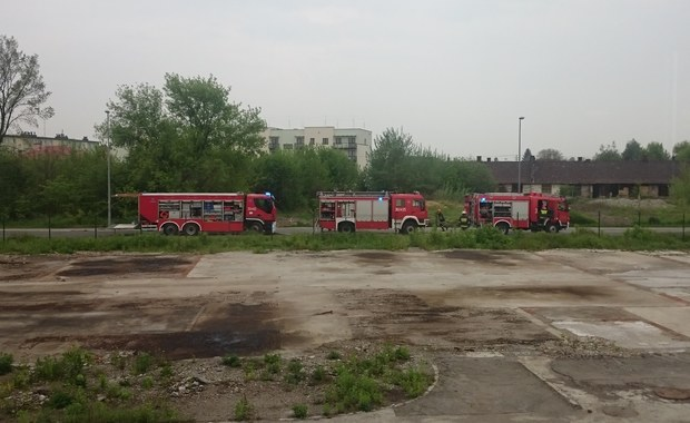 Tarnów: Rozszczelniony gazociąg, kilkadziesiąt osób ewakuowanych