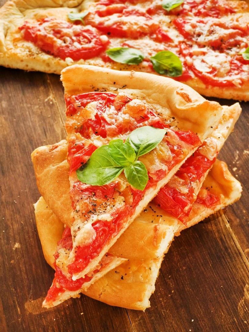 Tarta z pomidorami /©123RF/PICSEL