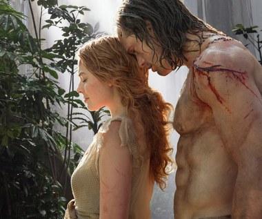 """""""Tarzan: Legenda"""" [recenzja]: Powrót do dżungli"""