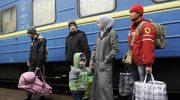 Tatarscy uchodźcy z Krymu znajdują schronienie i pomoc we Lwowie