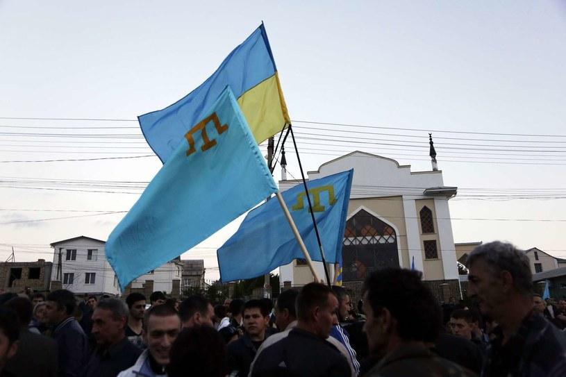 Tatarzy Krymscy /AFP