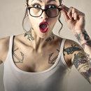 Tatuaże groźne dla zdrowia?