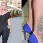 Tatuaże gwiazd! Szpecą czy zdobią ciała celebrytek?