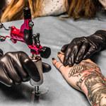 Tatuaże są niebezpieczne? Pigmenty przedostają się do węzłów chłonnych