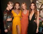 Taylor Swift i jej przyjaciółkom grożono śmiercią