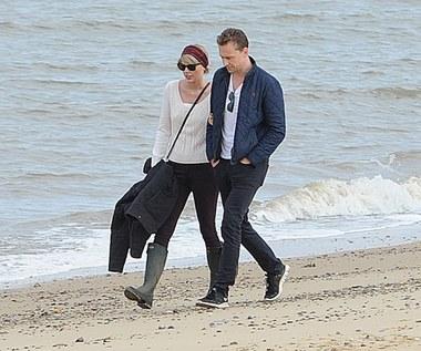 Taylor Swift i Tom Hiddleston udają swój związek?
