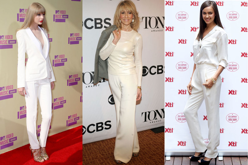 Taylor Swift, Judith Light, Irina Shayk /Getty Images/Flash Press Media