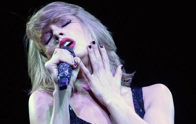Taylor Swift ma kolejnego stalkera?! Mężczyzna został aresztowany pod jej domem!