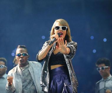 Taylor Swift najlepiej zarabiającym artystą