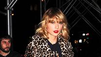 Taylor Swift ofiarą molestowania