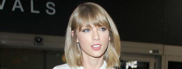 Taylor Swift woli być sama /East News