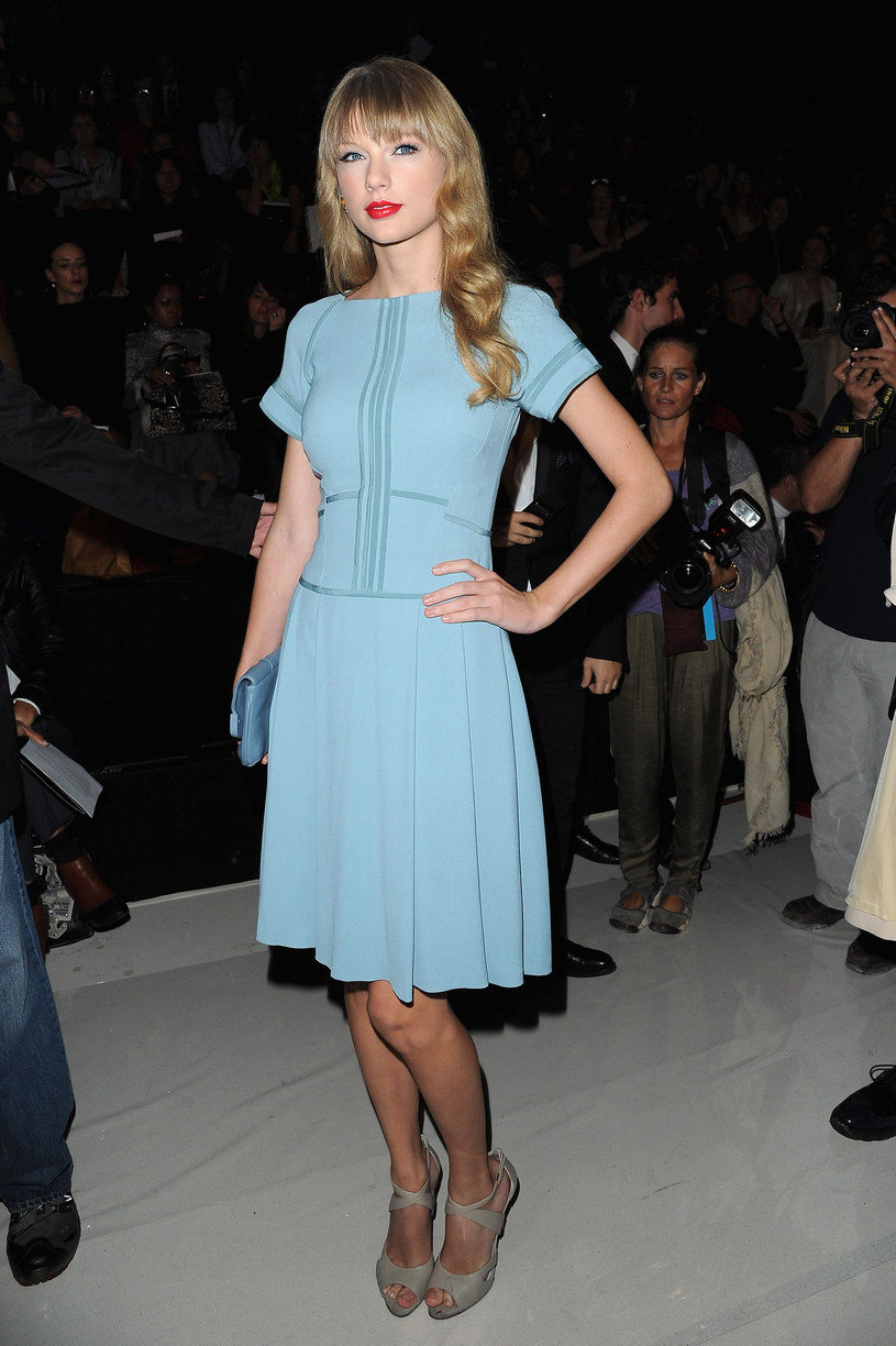 Taylor Swift /Getty Images/Flash Press Media