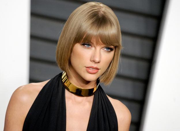 Taylor Swift /Dennis Van Tine    /East News