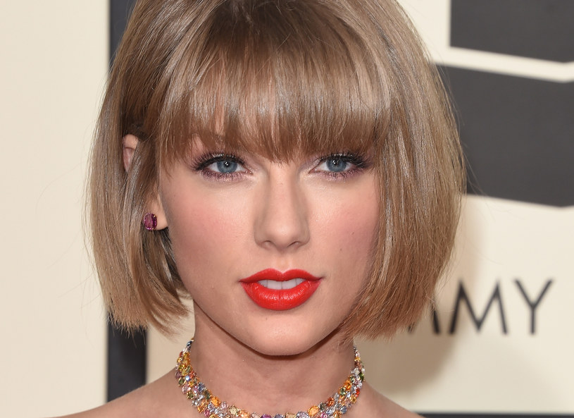 Taylor Swift /Getty Images