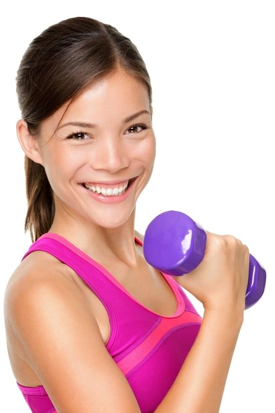 TBC to idealne zajęcia dla osób zaczynających przygodę z aerobikiem /© Panthermedia