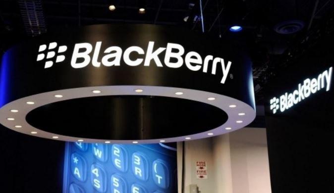 TCL marką Blackberry chce konkurować z najlepszymi /AFP