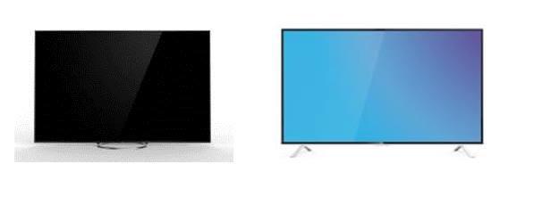 TCL seria S78 (z lewej) i S68 /materiały prasowe
