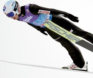 TCS: Kamil Stoch liderem na półmetku w Garmisch-Partenkirchen