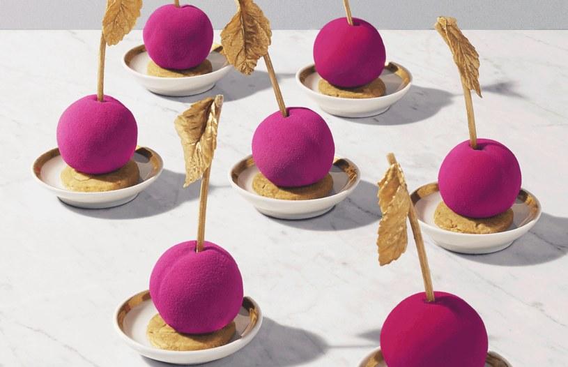Te desery z pewnością zrobią wrażenie! /The New York Times Syndicate