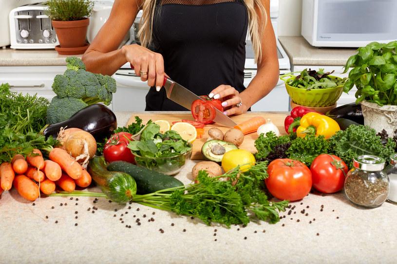Tę dietę pokochała między innymi Karolina Szostak /©123RF/PICSEL
