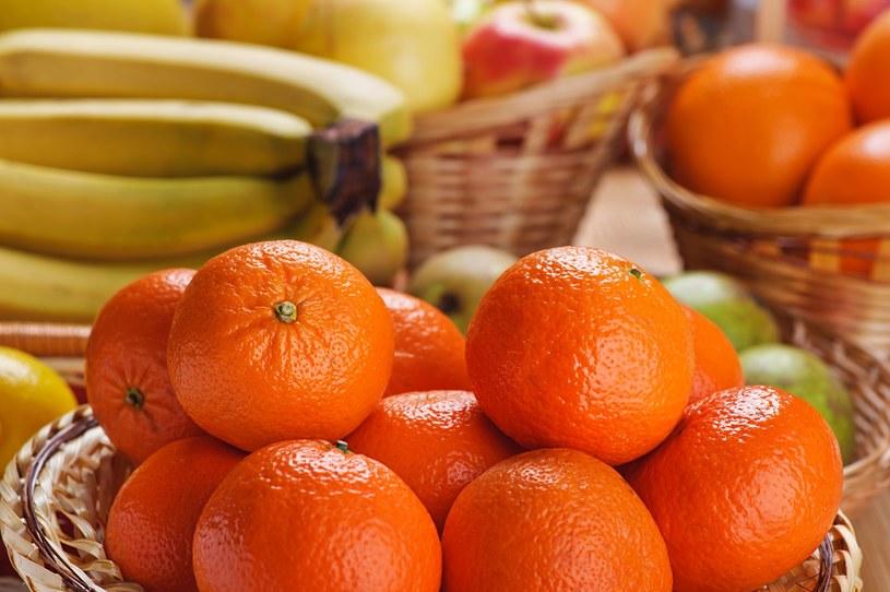 Te produkty włącz na stałe do swojej diety /123RF/PICSEL