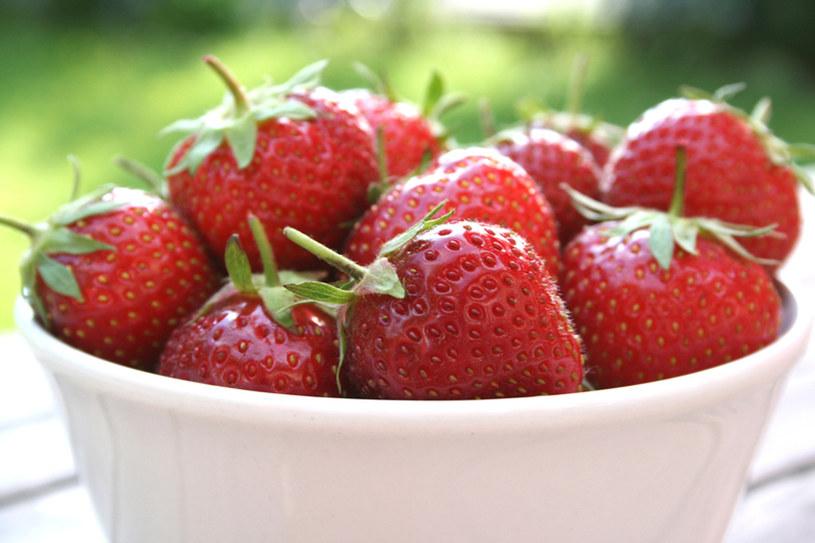 Te pyszne owoce to bogate źródło witaminy C  /© Panthermedia