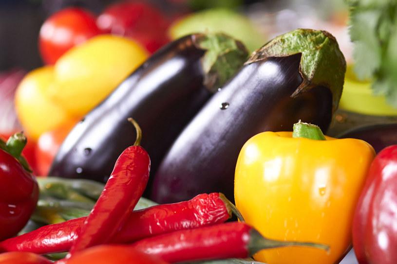 Te warzywa pobudzają zmysły /123RF/PICSEL