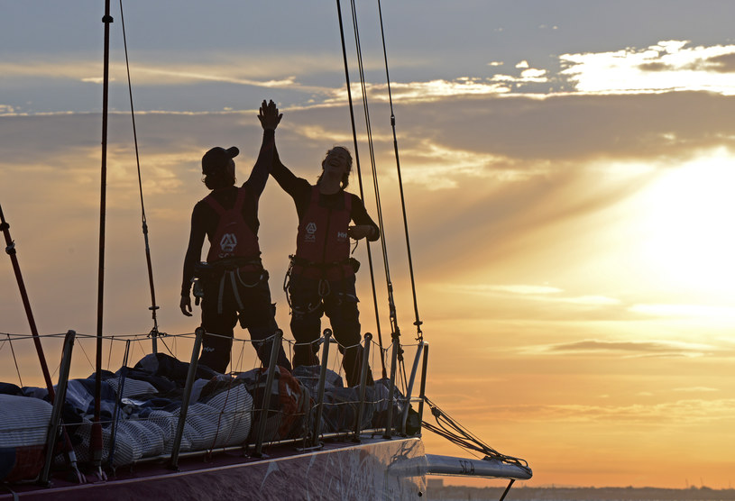 Team SCA /Getty Images