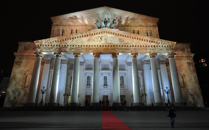 Teatr Balszoj /AFP