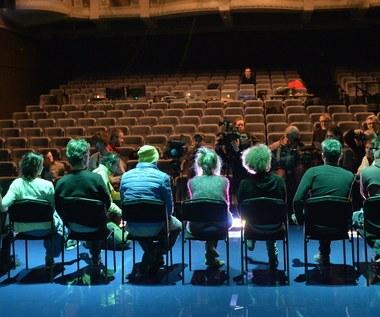 """""""Teatr musi grać, inaczej po zespole zostaną zgliszcza"""". Jest oświadczenie aktorów Starego Teatru"""