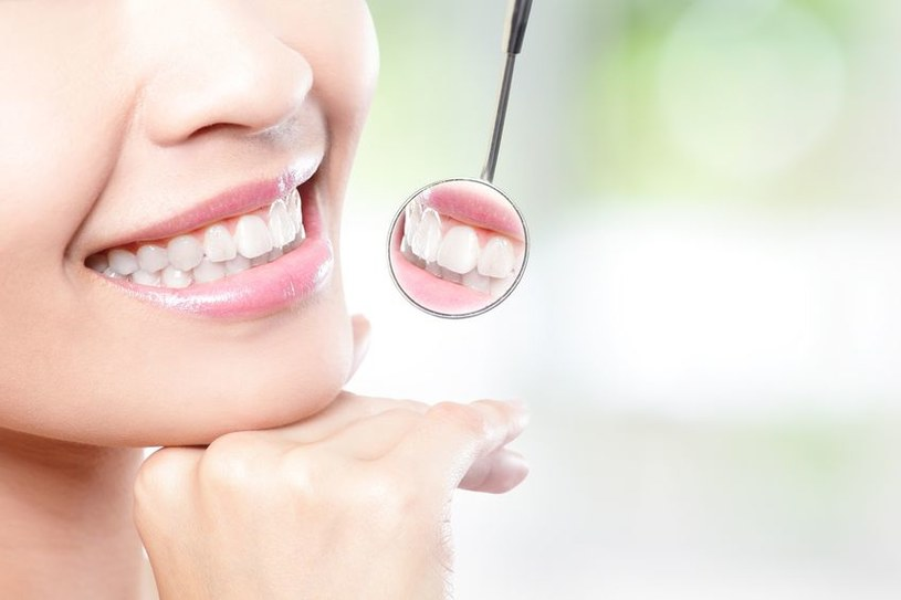 Technika EAER zaoszczędzi wiele pracy stomatologom z całego świata /123RF/PICSEL