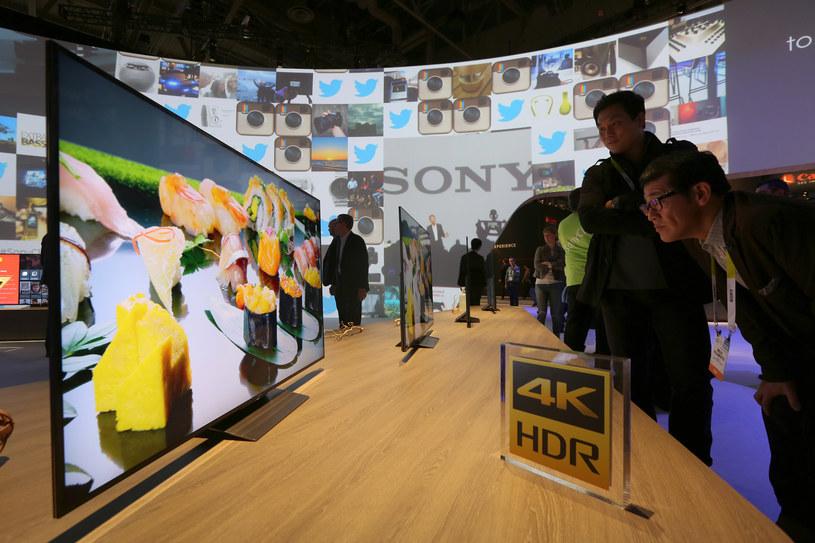 Technologia HDR systematycznie staje się coraz bardziej popularna /AFP