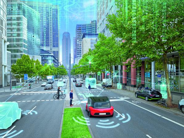Technologia jednego wata może zrewolucjonizować nasze miasta /materiały prasowe