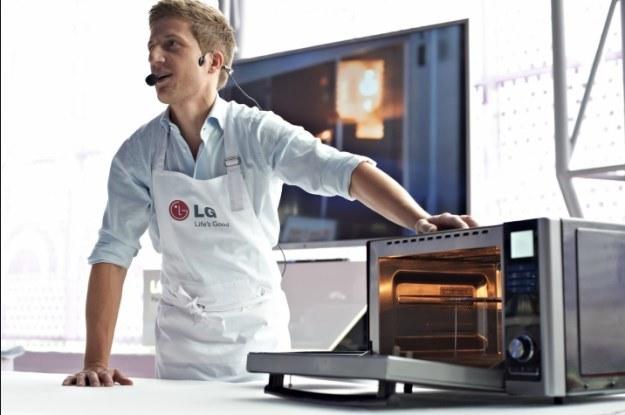 Technologia ma pomóc w przygotowaniu lepszych potraw /materiały prasowe