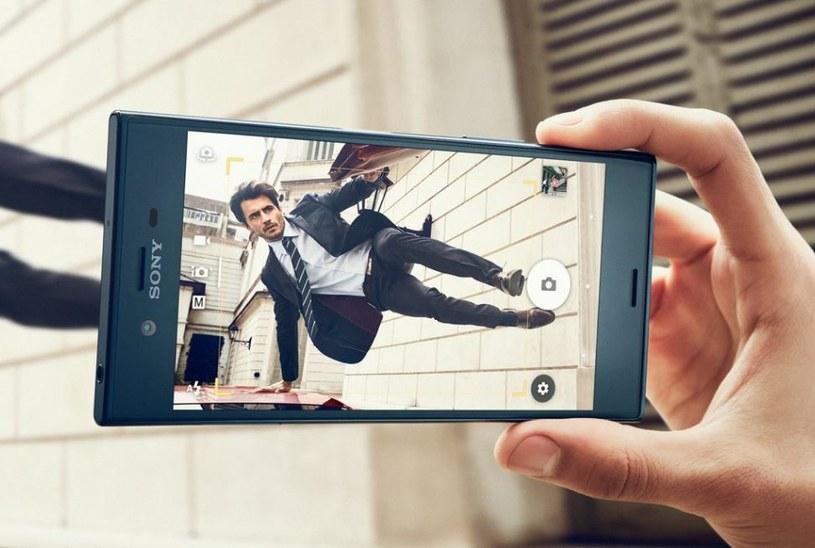 Technologia Motion Eye to odpowiednik Live Photos od Apple /materiały prasowe