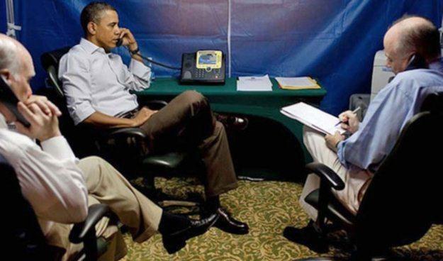 Technologicznie zaawansowany namiot Obamy rozbity w... hotelu /gizmodo.pl