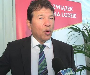Ted Nolan: Awans do elity z Polakami to mój główny cel (wideo)