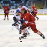 hokejowa reprezentacja Polski