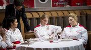 Tego nie pokazali w telewizji! Romanowska musiała zjeść...