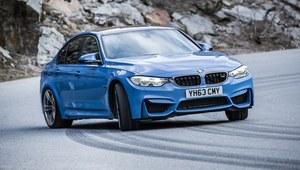 Tego nie wiedziałeś o BMW M3