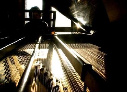 """Tegoroczne motto """"Szafarni 2010"""" brzmi """"Chopin dla pokoju"""" /AFP"""