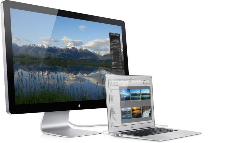 Tej jesieni Apple zaprezentuje monitor 5K /materiały prasowe