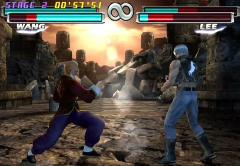 Tekken Tag Tournament - kontynuacja kultowej serii bijatyk /materiały prasowe