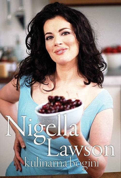 """Tekst pochodzi z książki """"Nigella Lawson - kulinarna bogini"""" autorstwa Smith Gilly  /materiały prasowe"""