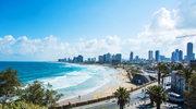 Tel Awiw - piękne plaże, luksusowe kawiarnie