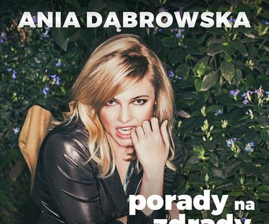 """Teledysk Ani Dąbrowskiej do komedii """"Porady na zdrady"""""""