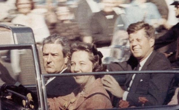 Telefon do gazety na pół godziny przed zamachem na Kennedy'ego? Nie ma dowodu