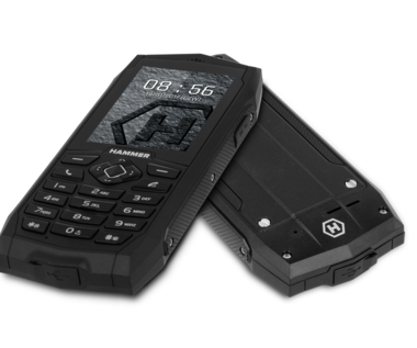 Telefon Hammer 3 wchodzi na rynek!