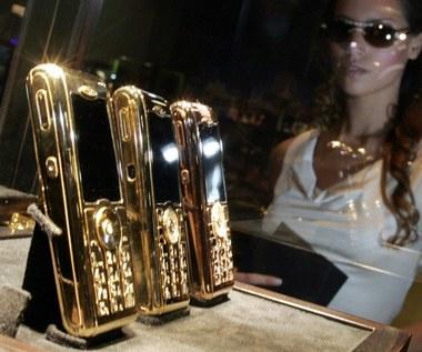 Telefony dla bogatych